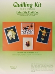 Fall Greeting Cards Kit