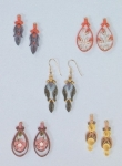 Filigree Earrings Kit
