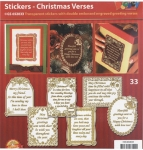 Christmas Verses Set Two