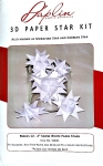 Snow White 3D Star Kit