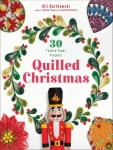Quilled Christmas