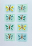 Butterfly Card Kit