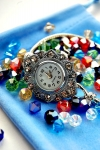 Rhinestone Oval Kit