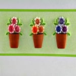 Flower Pot Trio Kit